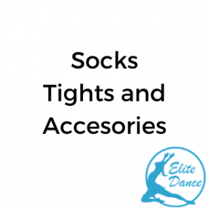 Socks Tights and Accesories